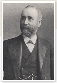 Lord Pirrie, Chairman of Harland & Wolff Ltd.
